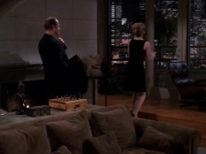 Frasier 04x20 : Three Dates and a Breakup (2)- Seriesaddict
